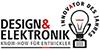 rtb2004 удостоен премии  Design und Elektronik 2017 — Новатор года