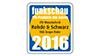 rth1002 удостоен премии  Funkschau 2016 — Лучший продукт