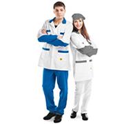 Антистатическая одежда VKG Tools