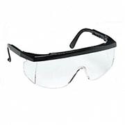 Антистатические перчатки и защитные очки