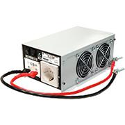 Преобразователи напряжения (DC-AC инверторы)