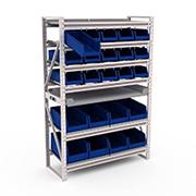 Системы складского хранения