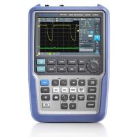 Осциллограф цифровой портативный до 200 МГц