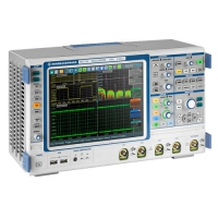 Осциллограф цифровой до 300 МГц