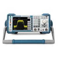 Анализатор спектра до 3 ГГц