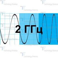 Расширение частотного диапазона до 2 ГГц R&S FPC-B2