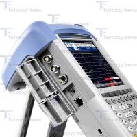 Дистанционное управление через сетевой или USB-интерфейс R&S FSH-K40