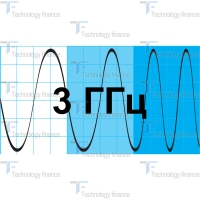 Расширение частотного диапазона до 3 ГГц R&S HV212