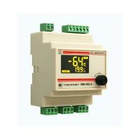 Термогигрометр ИВА-6Б2-К-DIN