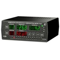Термогигрометр ИВТМ-7/16-С-8Р-8А