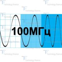 Расширение полосы пропускания до 100 МГц R&S RTB-B221