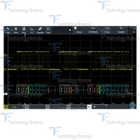 Синхронизация и декодирование CAN/LIN R&S RTB-K3