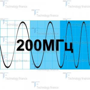 Расширение полосы пропускания до 200 МГц R&S RTC-B222
