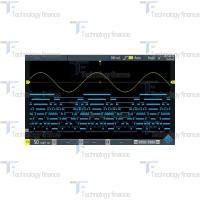 Анализ смешанных сигналов R&S RTH-B1