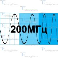 Расширение полосы пропускания до 200 МГц R&S RTH-B242