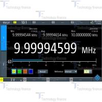 Частотомер R&S RTH-K33