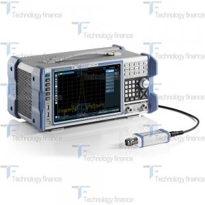Векторный анализатор цепей R&S ZNL3