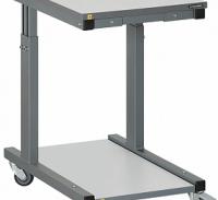 Стол подкатной ПС-07 Комфорт