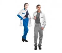 Антистатические брюки VAT-W женские / VAT-M мужские