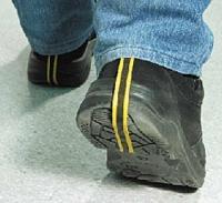 Ремешки на обувь одноразовые VKG A-1430