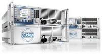 Программные ОВЧ/УВЧ радиостанции M3SR Series 4400