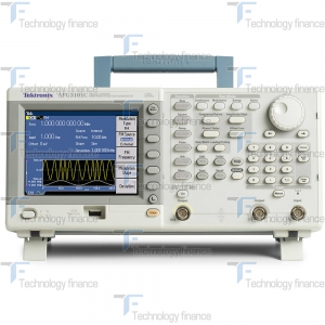 Высокочастотный генератор сигналов Tektronix AFG3101C