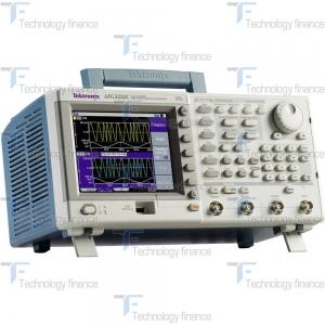 Прецизионный генератор сигналов Tektronix AFG3152C