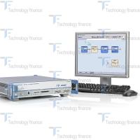 Генератор сигналов I/Q-модуляции R&S AFQ100A