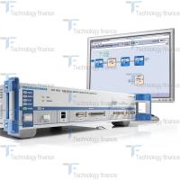 Генератор сигналов и I/Q-модуляции R&S AFQ100B