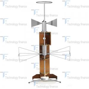 Активная малошумящая антенная система R&S AM524
