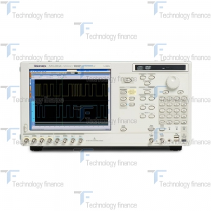 Генератор сигналов произвольной формы Tektronix AWG5002C