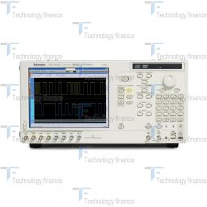 Лабораторный генератор сигналов произвольной формы Tektronix AWG5014C