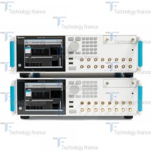 Прецизионный генератор сигналов произвольной формы Tektronix AWG5208