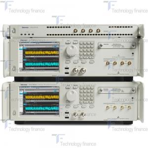 Генератор сигналов произвольной формы Tektronix AWG70002A