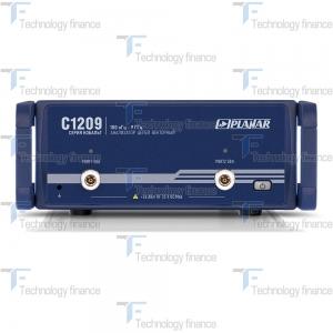 Планар С1209 - фронтальная панель
