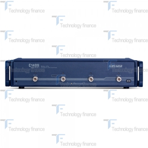 Планар C1409 - фронтальная панель