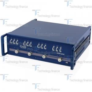 Векторный анализатор цепей Планар C2420