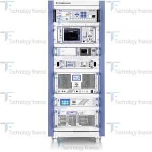 Платформа для испытаний на ЭМВ / ЭМП R&S CEMS110
