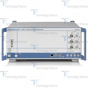Радиокоммуникационный тестер R&S CMW290