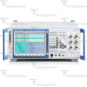 Радиокоммуникационный тестер R&S CMW500