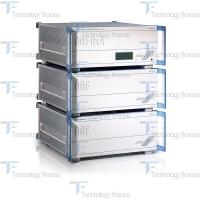 Цифровой сканирующий пеленгатор КВ/ОВЧ/УВЧ диапазона R&S DDF0xA
