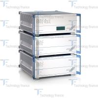Цифровой мониторинговый пеленгатор КВ/ОВЧ/УВЧ диапазона R&S DDF0xE