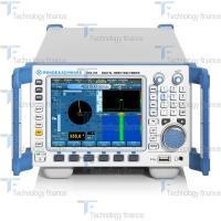 Цифровой одноканальный пеленгатор R&S DDF205