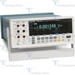 Прецизионный цифровой мультиметр Tektronix DMM4050