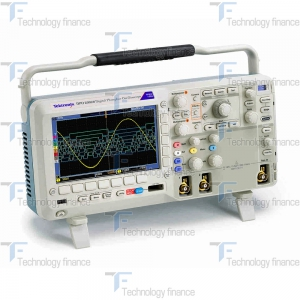 Высокочастотный цифровой осциллограф Tektronix DPO2002B