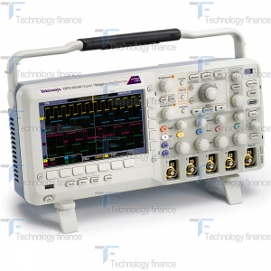 Недорогой цифровой осциллограф Tektronix DPO2004B