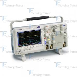Бюджетный цифровой осциллограф Tektronix DPO2012B