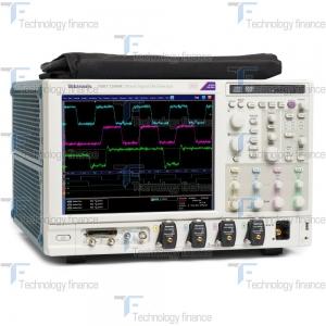 Лабораторный цифровой осциллограф Tektronix DPO72004C