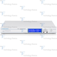 Система мониторинга цифрового ТВ Rohde & Schwarz DVMS4