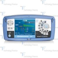 R&S EFL340 — портативный тестовый приемник телевизионных сигналов